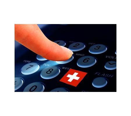 Voyance en Suisse par Telephone