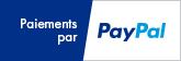 Paypal paiement sécurisé en ligne