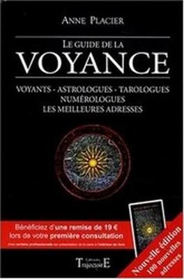 Guide de la Voyance Anne Placier