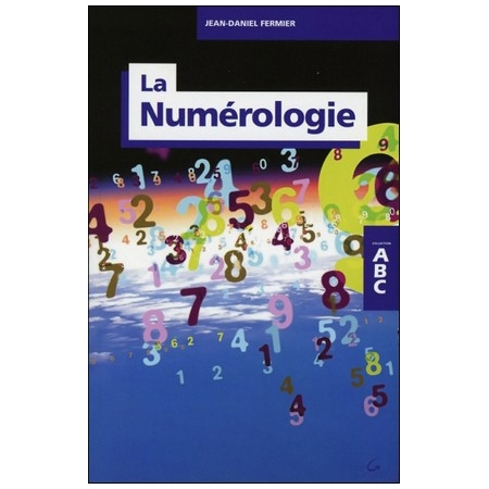 Livres Numerologie