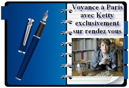 ketty voyance paris