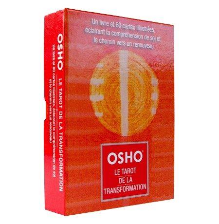 osho-Le Tarot-de-la Transformation