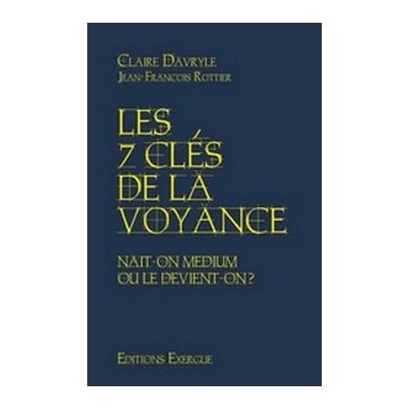 7 Clés de la Voyance