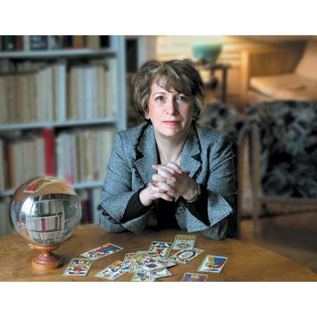 Ketty Voyance Paris Guide des Meilleurs Astrologues et Voyants ed favre